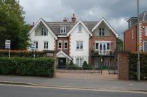 3 bedroom Flat to rent in The Grange...