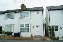 2 bed End of Terrace property to rent in Pinewood Close...