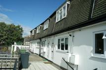 Flat to rent in High Street, Harefield...