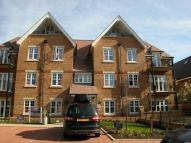 2 bed Flat to rent in Rutherford House...