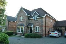 Bells Hill Detached house to rent