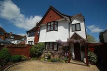 2 bedroom Cottage to rent in Marsham Way...