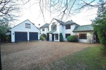 5 bedroom Detached home to rent in Fulmer Road...