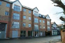 1 bed Flat in Oakridge Place...