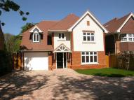 6 bed new home to rent in Dukes Wood Drive...