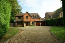5 bed Detached home in Fulmer Drive...