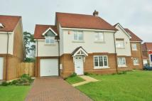 5 bedroom semi detached house to rent in Pennylets Green...
