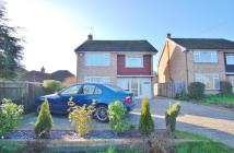 3 bed Detached property in Bangors Road North, Iver...