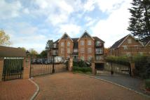 Flat to rent in Rutherford House...