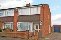 3 bed semi detached home to rent in Gordon Road, Windsor, SL4