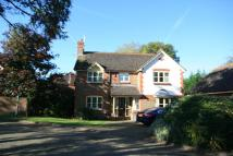 4 bedroom house to rent in Hartley Copse...
