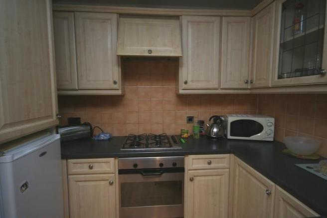 Kitchen other aspect