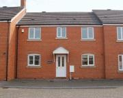 3 bed End of Terrace home in Howitt Way...