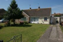 2 bed semi detached property to rent in Thornbury Road, Uphill...