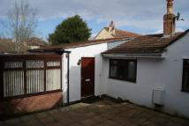 2 bed Bungalow to rent in Uphill Road South...