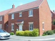 4 bedroom Detached property in Bransby Way...