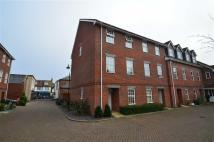 4 bed Town House in Stevenage