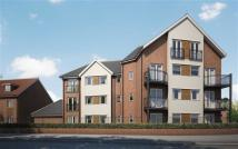 2 bed new Apartment for sale in Peterborough