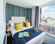1 bed Apartment in Milliners Wharf...