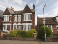 4 bedroom semi detached home for sale in Westcliff, Whitstable...