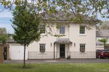 4 bed Detached property in North Barracks, Walmer...