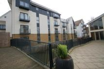 Flat to rent in Waterside Apartments...