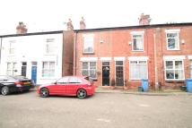2 bed Terraced home in Platt Street, Cheadle