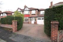 4 bedroom semi detached home in Hayling Road, Sale...