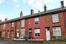Terraced property in 45 Heaton Street...