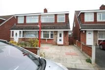 3 bed semi detached property to rent in Tottenham Drive, Baguley...