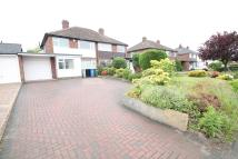 semi detached property to rent in Park Road, Timperley