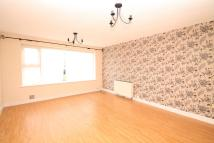 Flat to rent in 3 Worcester Road...