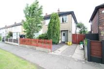 3 bed semi detached property in Kingsway Park, Urmston...