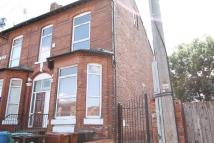 Terraced house to rent in 2 Pine Grove, Manchester