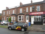 Flat in Stretford Road, Urmston