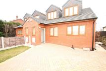 3 bedroom new house in Allotment Road, Cadishead