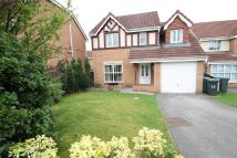 4 bed Detached property to rent in Woodvale Road, Radcliffe...