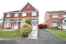 3 bedroom semi detached house in Meshaw Close, Manchester...