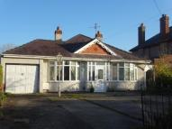 Bungalow for sale in Pendyffryn Road Rhyl