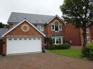 4 bed home for sale in Meliden Road Rhuddlan