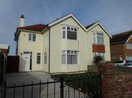 3 bed home in 4 North Drive Rhyl