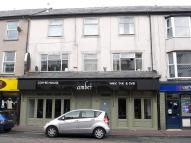 1 bedroom Flat for sale in Bodfor Street, Rhyl