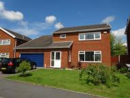 5 bedroom property for sale in Bryn Coed, St Asaph