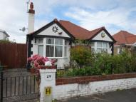 2 bed Bungalow in Bryncoed Park Rhyl