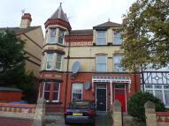 Apartment in Seabank Road, Rhyl