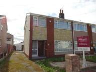semi detached property in Berwyn Crescent...