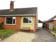 Bungalow in Clifton Rise, Abergele