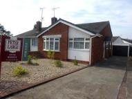 2 bed Bungalow in Derrie Ave, Abergele