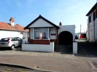 Bungalow in Sandbank Road, Towyn