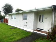Bungalow for sale in Maes Robert...